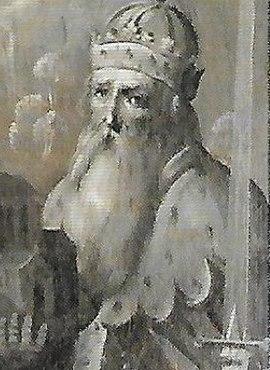Eberhard, Friuli, Duca