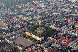 Stockholm-Östermalm