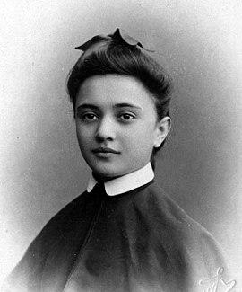 Šmidt, Vera Fedorovna