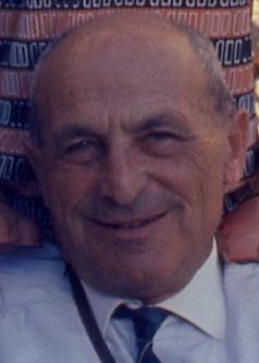 Oppenheimer, Heinz Reinhard