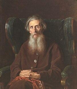 Dalʹ, Vladimir I.