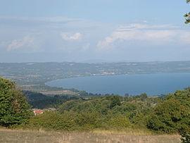 Monti Volsini