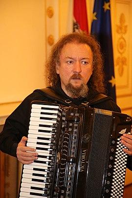 Dobrek, Krzysztof