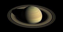 Saturn (Planet)