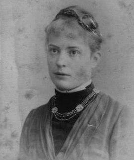 Steinmann, Adelheid
