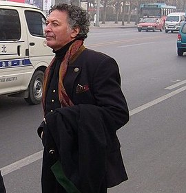 Kokocinski, Alessandro