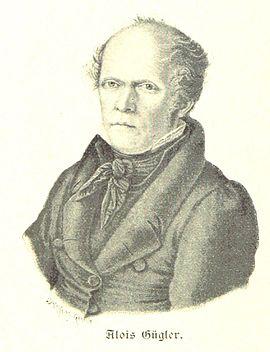 Gügler, Alois