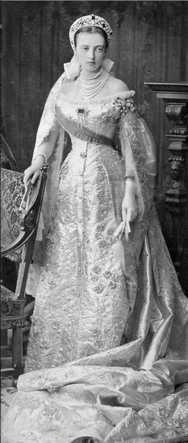Anastasija, Russland, Großfürstin