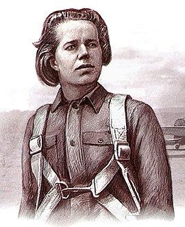 Timofeeva-Egorova, Anna A.