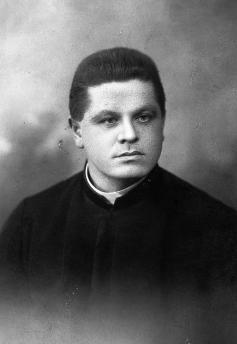 Chlondowski, Antoni