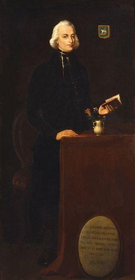 Cavanilles, Antonio José