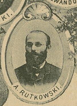 Rutkowski, Antoni