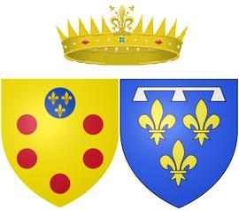 Orléans, Marguerite Louise d'