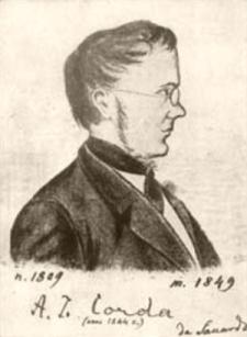 Corda, August Joseph