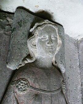 Aurelia, von Regensburg