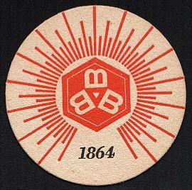 Julius Bötzow Brauerei