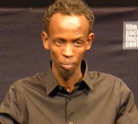 Abdi, Barkhad