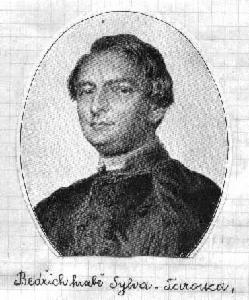 Silva-Tarouca, Bedřich
