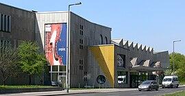 Musikinstrumenten-Museum (Berlin)