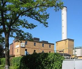 Energie-Museum (Berlin)