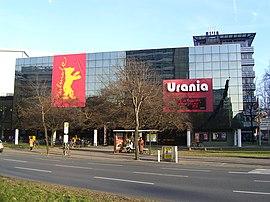 Urania, Gesellschaft zur Verbreitung Wissenschaftlicher Kenntnisse