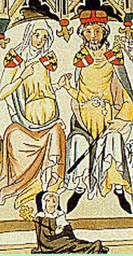 Berthold IV., Istrien, Markgraf