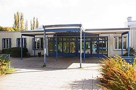 Bettina-von-Arnim-Schule (Berlin)