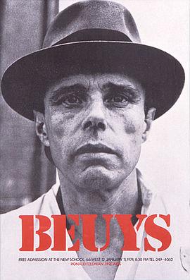 Beuys, Joseph