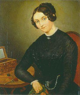 Kinkel, Johanna