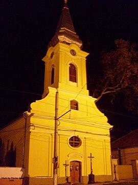 Freidorf (Timișoara)