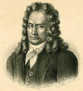 Blumentrost, Laurentius