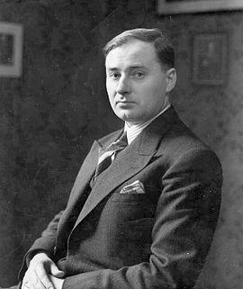Woytowicz, Bolesław