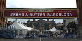 Bread & Butter: Tradeshow for Selected Brands