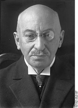 Marcuse, Adolf
