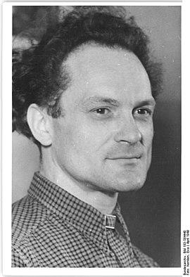 Kilger, Heinrich