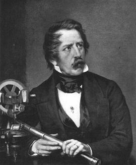 Steinheil, Carl August