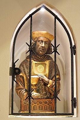 Florinus, Heiliger