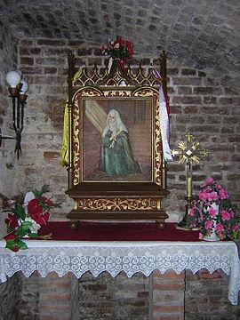 Dorothea, von Montau, Heilige