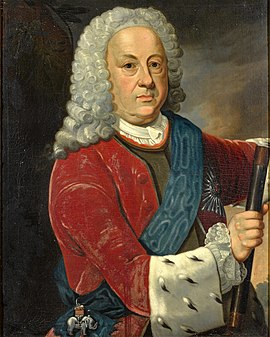 Karl, Hessen-Philippsthal, Landgraf