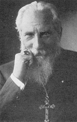 Leadbeater, Charles W.