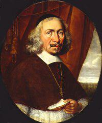 Christoph Bernhard, Münster, Bischof