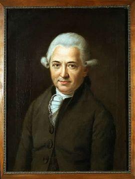 Pfleiderer, Christoph Friedrich von