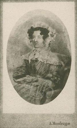 Cibbini-Koželuch, Katharina