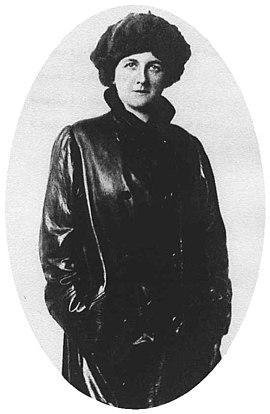Czaplicka, Maria Antonina