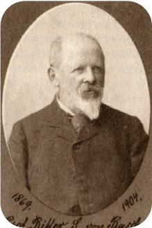 Basch, Samuel von
