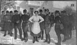 Gilberte de Courgenay