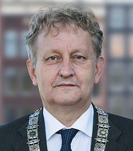 Laan, Eberhard van der