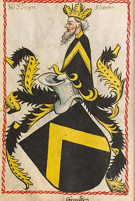 Georg, von Ehingen