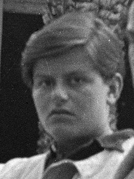 Mann-Borgese, Elisabeth
