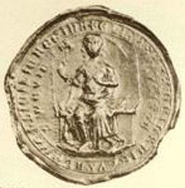 Elisabeth, Heiliges Römisches Reich, Königin, 1227-1273